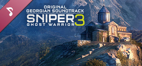 Sniper Ghost Warrior 3 Original Georgian Soundtrack