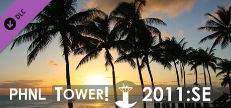 Tower!2011:SE - Honolulu [PHNL] Airport