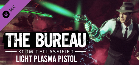 Купить The Bureau: XCOM Declassified - Light Plasma Pistol (DLC)