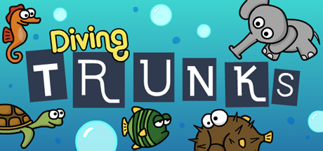 Teaser image for Diving Trunks