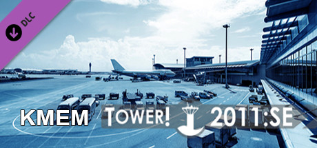 Tower!2011:SE - Memphis [KMEM] Airport