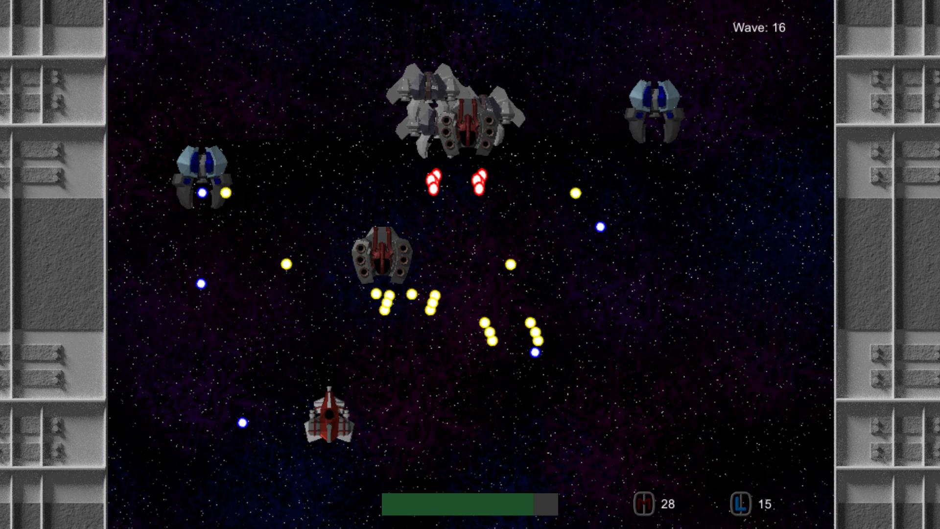 Space Scumbags On Steam