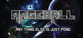 RageBall cover art