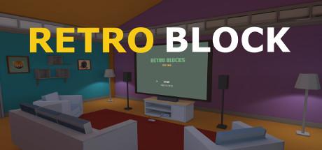 Retro Block VR