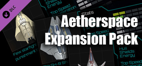 Aetherspace - Expansion Pack