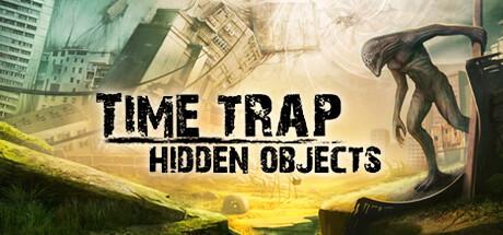 Time Trap - Hidden Objects Thumbnail