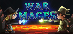 WarMages cover art