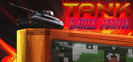Teaser image for Tank Battle Mania