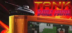 Tank Battle Mania cover art