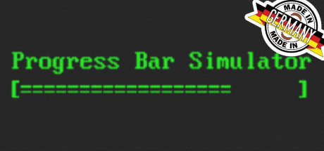 Säästä 15% kun ostat Progress Bar Simulator Steamistä