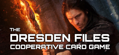 Dresden Files Cooperative Card Game Free Download