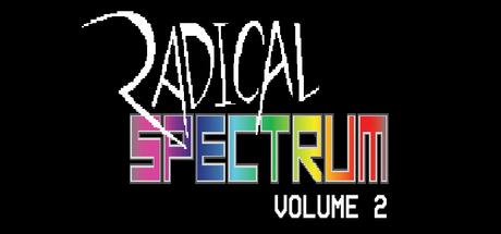 Radical Spectrum: Volume 2