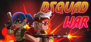 DSquad War cover art