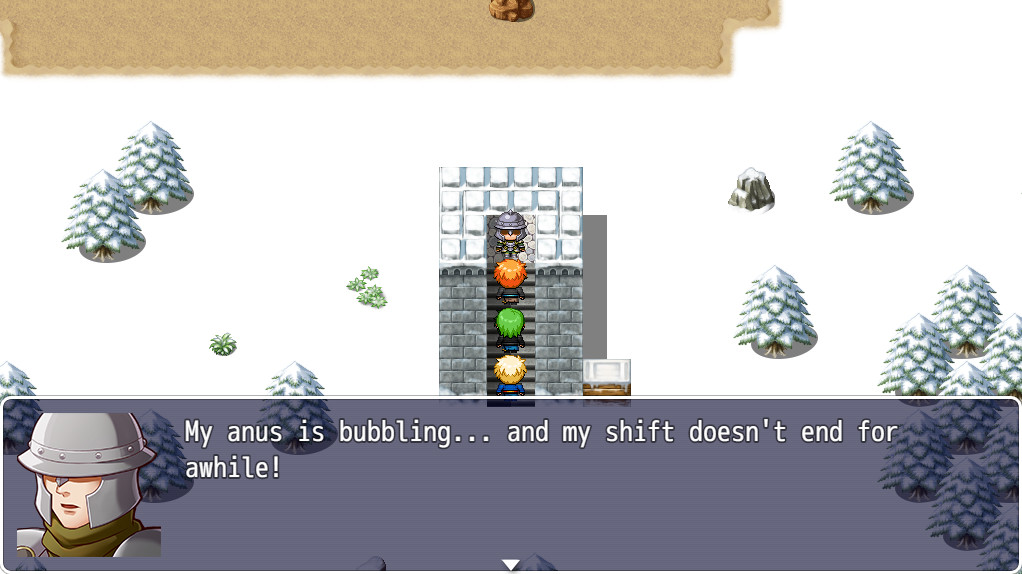 What's On Steam - The Unclogging: An Unsanitary Saga