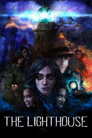 The Lighthouse poster image on Steam Backlog