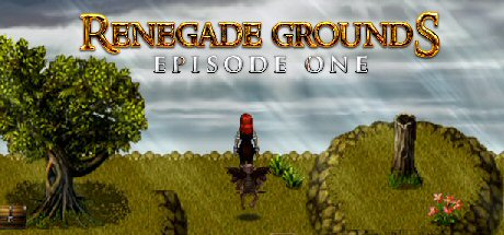 Teaser image for Renegade Grounds: Episode 1