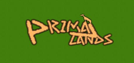 Primal Lands cover art