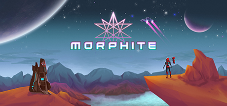 Teaser image for Morphite