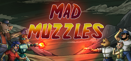 Teaser image for Mad Muzzles