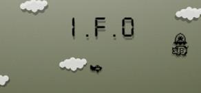 I.F.O cover art