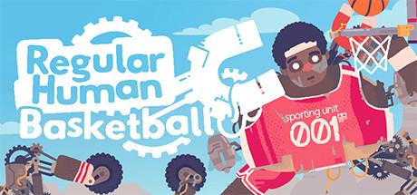 Regular Human Basketball on Steam