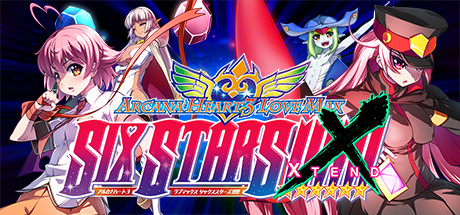 Steam:Arcana Heart 3 LOVEMAX ...