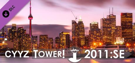 Tower!2011:SE - Toronto [CYYZ] Airport