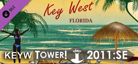 Tower!2011:SE - Key West [KEYW] Airport