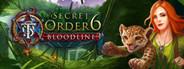The Secret Order 6: Bloodline
