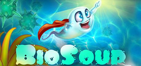 Bio Soup Steam Game