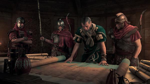 скриншот Assassin's Creed Origins - The Hidden Ones 4