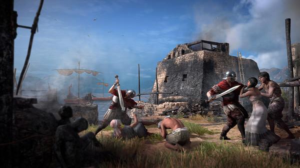 скриншот Assassin's Creed Origins - The Hidden Ones 2