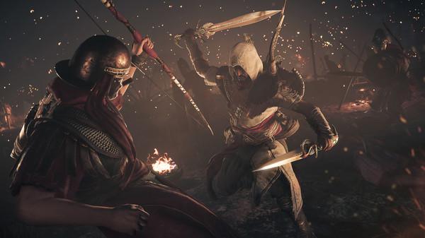 скриншот Assassin's Creed Origins - The Hidden Ones 3