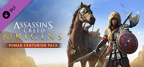 Assassin's Creed® Origins - Roman Centurion Pack