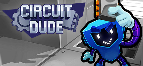 Circuit Dude cover art