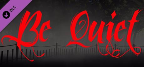 Be Quiet! Soundtrack