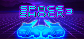 Space Shock 3 cover art