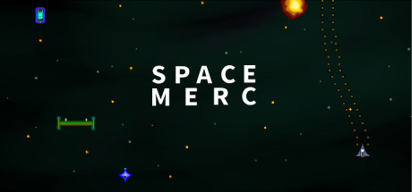 SpaceMerc cover art
