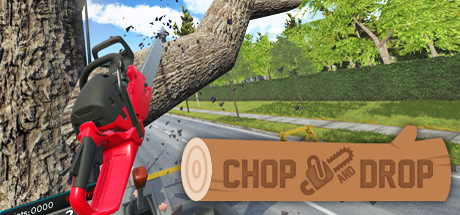 Chop and Drop VR on Steam