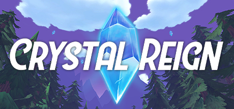 Crystal Reign cover art