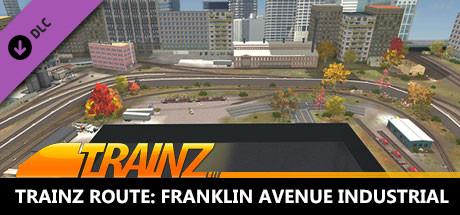 Trainz Route: Franklin Avenue Industrial