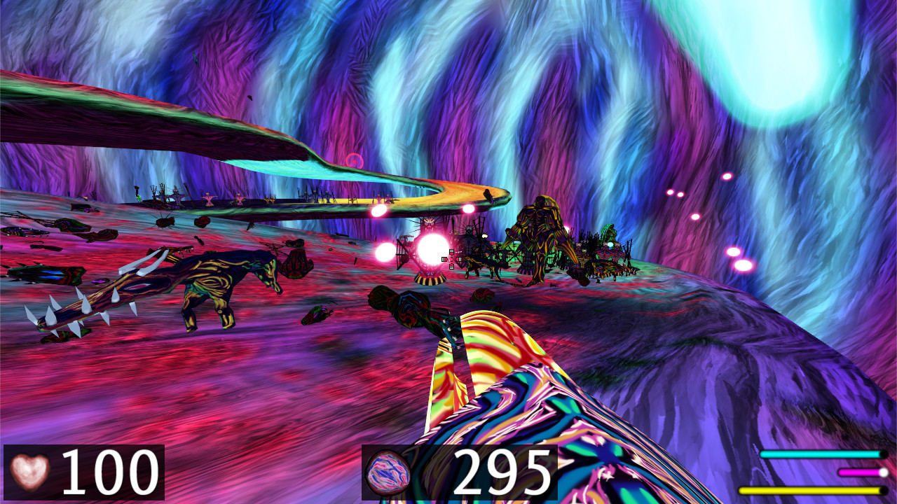 The Cerberus Project: Horde Arena FPS System Requirements