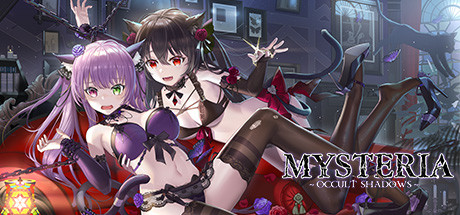 Mysteria Occult Shadows-CODEX