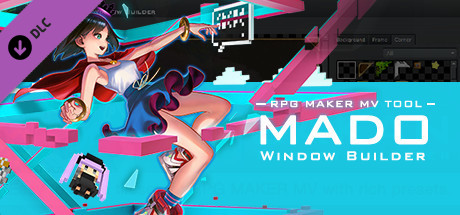 RPG Maker MV - MADO on Steam