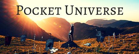 Pocket Universe : Create Your Community