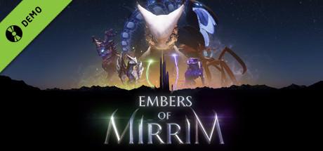 Embers of Mirrim Demo