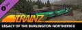 Trainz 2019 DLC: Legacy of the Burlington Northern II