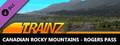 Trainz 2019 DLC: Canadian Rocky Mountains - Rogers Pass