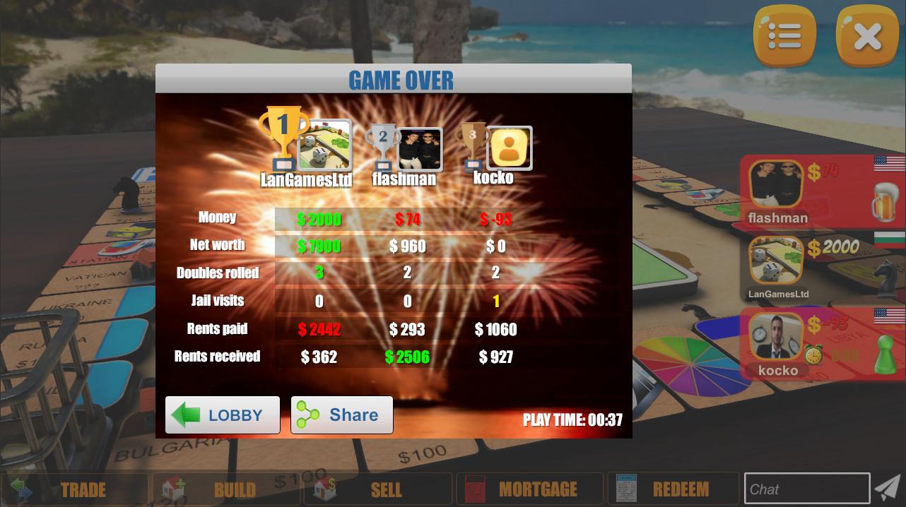 Lan based multi player game in bangladesh