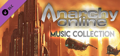 Anarchy Online: Music Collection
